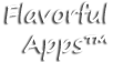 Flavorful Apps