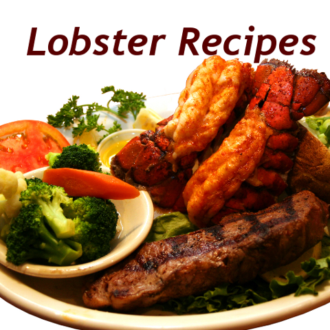 Lobster Recipes App - Flavorful Apps