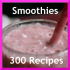 Smoothie Recipes App