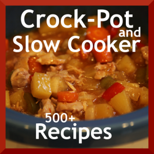 Slow Cooker Recipes App