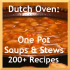 Dutch Oven Soup and Stew Recipes App