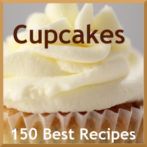 Cupcake Recipes App
