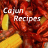 Cajun Recipes App