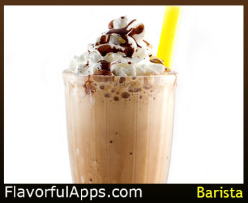 Easy Caramel Frappe Recipe
