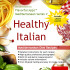 Mediterranean Diet Recipes : Healthy Italian Cookbook