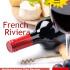 Mediterranean Diet Recipes : French Riviera Cookbook