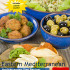 Mediterranean Diet Recipes : Middle Eastern Cookbook