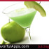 Big Apple Coctail Recipe