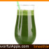 Kale Smoothie with Herbs